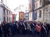 Vertenza Micron: marcia su Roma