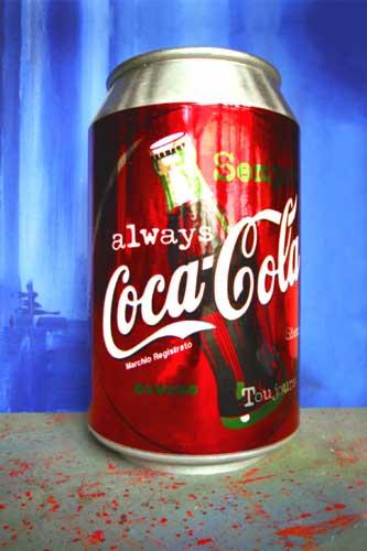 Сеть Lipp сдалась под натиском популярного напитка Кока-Кола. Его р…